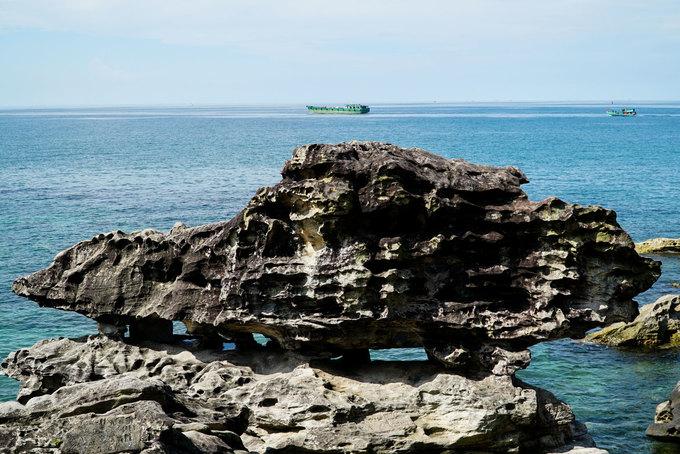 Dinh Cậu hơn 300 năm tuổi ở Phú Quốc