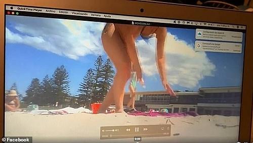 Thẻ nhớ của camera có dung lượng 32 GB, đủ lưu trữ những hình ảnh chất lượng cao. Ảnh:Michelle Montcourt.
