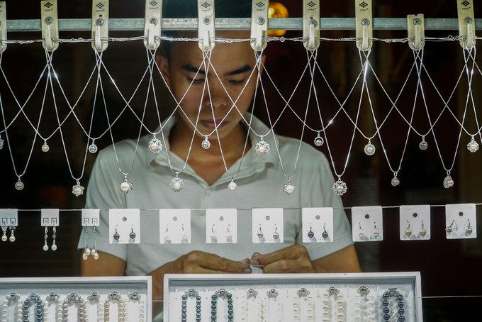 Chợ đêm đông khách nhất Phú Quốc  - Cho-dem-Phu-Quoc-Vnexpress5-1571646442_680x0 - Chợ đêm đông khách nhất Phú Quốc