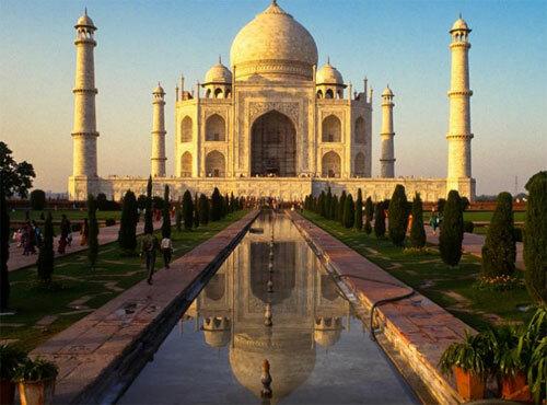 Nơi thể hiện tình yêu với vợ của vua Ấn Độ - ảnh 1
