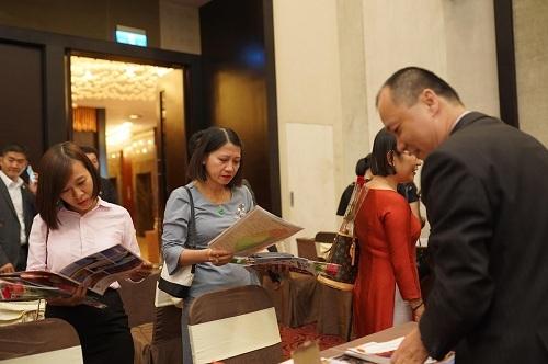 Cục Du lịch Đài Loan quảng bá hình ảnh địa phương - ảnh 2