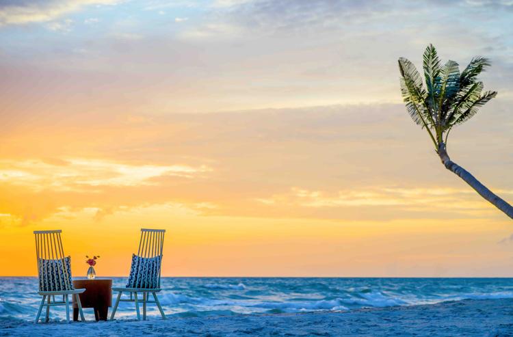 Bạn và người thương sẽ có những trải nghiệm đáng nhớ khi ngắm hoàng hôn ngay tại Sea Shack. bãi trường - BaiTruong-1-7572-1571908077 - Bãi Trường – điểm ngắm hoàng hôn ở Phú Quốc