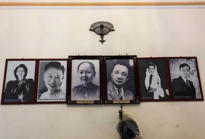Bên trong ngôi nhà 100 tuổi của công tử Bạc Liêu
