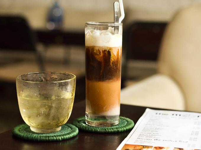 Việt Nam trong top quốc gia có cà phê ngon nhất thế giới