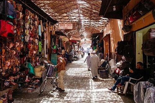 7 điều chờ đón du khách ở Morocco - ảnh 2