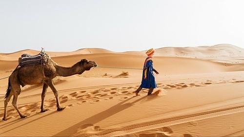 7 điều chờ đón du khách ở Morocco - ảnh 1