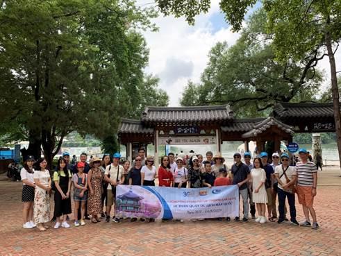 Blue Sky Việt Nam ưu đãi tour du lịch cuối năm - ảnh 2