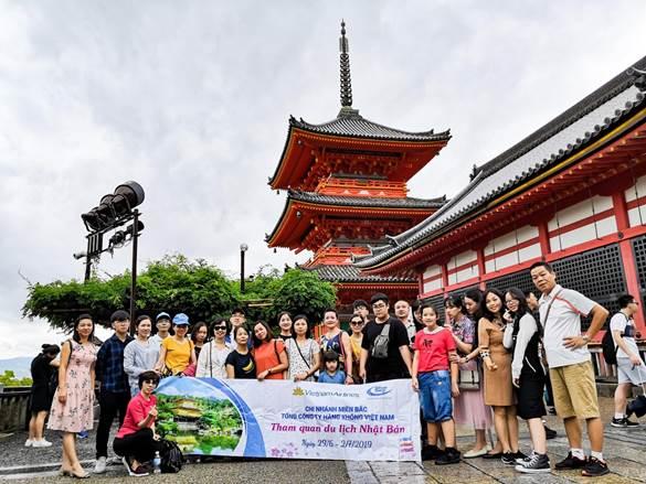 Blue Sky Việt Nam ưu đãi tour du lịch cuối năm - ảnh 3