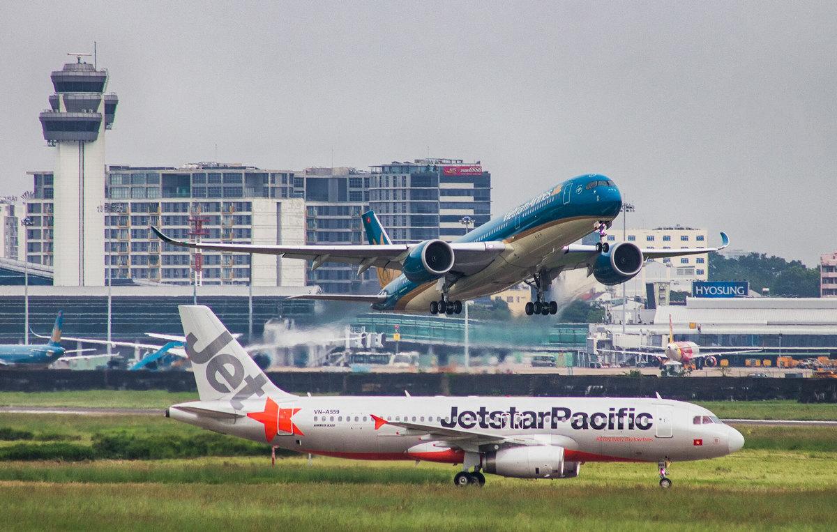 Việt Nam là động lực thúc đẩy hàng không Đông Nam Á...