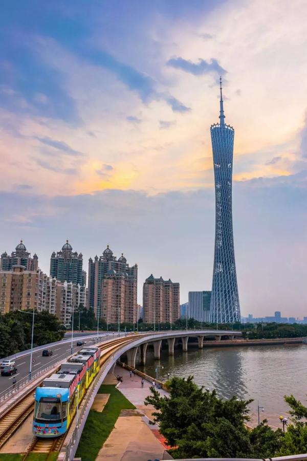 3 công trình mang đậm dấu ấn kiến trúc tại Quảng Đông - ảnh 3