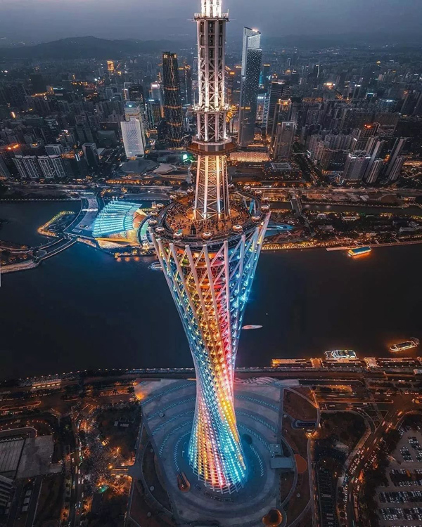 3 công trình mang đậm dấu ấn kiến trúc tại Quảng Đông - ảnh 4