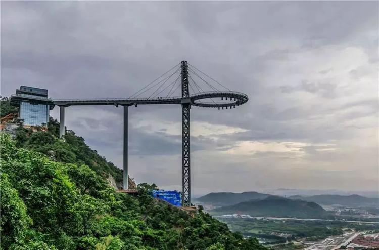3 công trình mang đậm dấu ấn kiến trúc tại Quảng Đông - ảnh 5