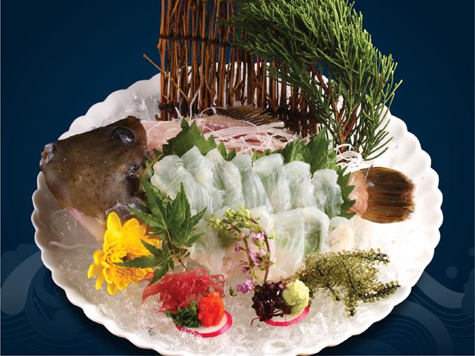 Ba món ngon được yêu thích vào mùa đông ở Nhật Bản - ảnh 4