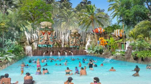 Phú Quốc sắp khai trương công viên nước nghìn tỷ - ảnh 2