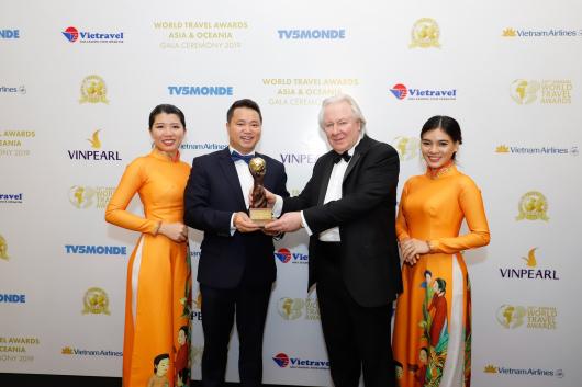 Sun World Fansipan Legend góp phần nâng tầm du lịch Lào Cai - ảnh 2