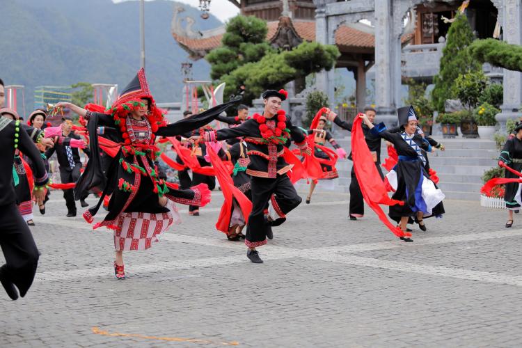 Sun World Fansipan Legend góp phần nâng tầm du lịch Lào Cai - ảnh 5