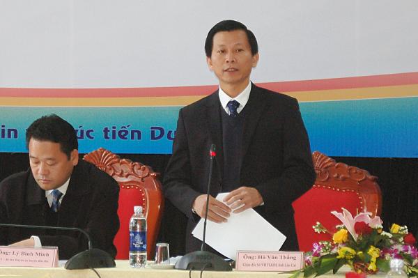 Sun World Fansipan Legend góp phần nâng tầm du lịch Lào Cai - ảnh 1