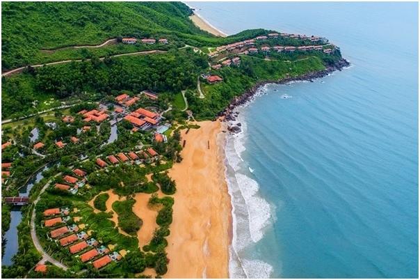 Lăng Cô - điểm đến của những resort sang trọng nhất châu Á - ảnh 3