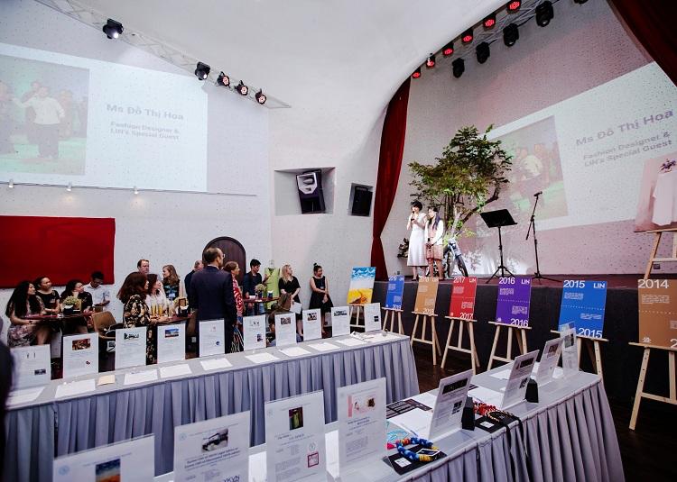Địa điểm tổ chức tiệc cuối năm cho doanh nghiệp - ảnh 1
