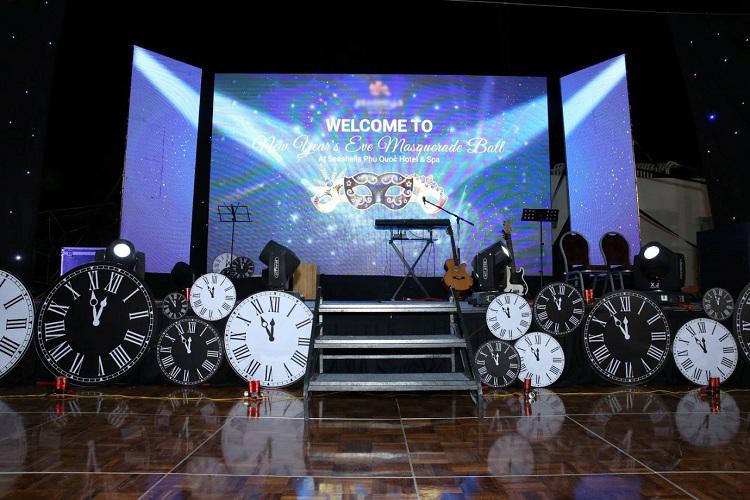 Địa điểm tổ chức tiệc cuối năm cho doanh nghiệp - ảnh 3