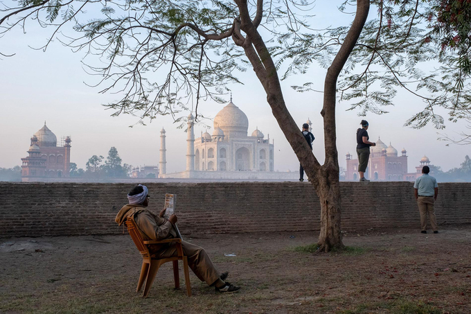10 ảnh du lịch đẹp nhất 2019