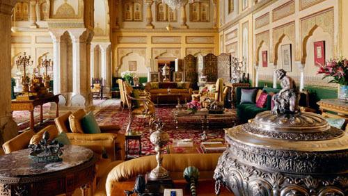 Hậu duệ hoàng gia cho thuê cung điện trên Airbnb - ảnh 2