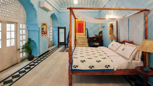 Hậu duệ hoàng gia cho thuê cung điện trên Airbnb - ảnh 1