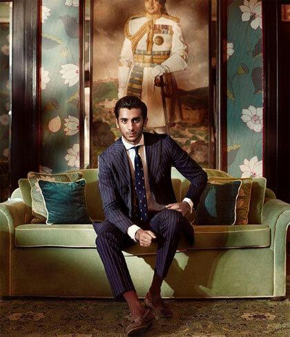 Hậu duệ hoàng gia cho thuê cung điện trên Airbnb - ảnh 3