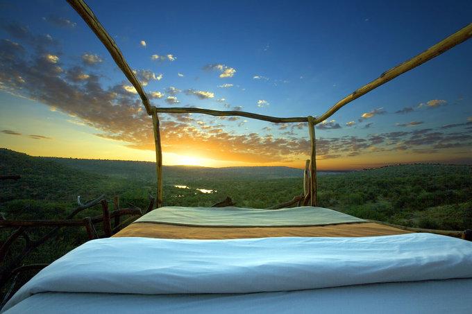 10 khách sạn chủ đề hiếm gặp trên thế giới