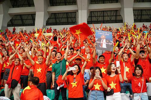 Tour đi Philippines cổ vũ SEA Games giá từ 15 triệu đồng - ảnh 1