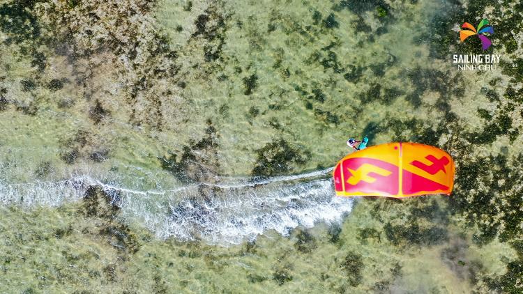 Biển Ninh Chữ hứa hẹn sôi động với festival ván diều quốc tế - ảnh 1