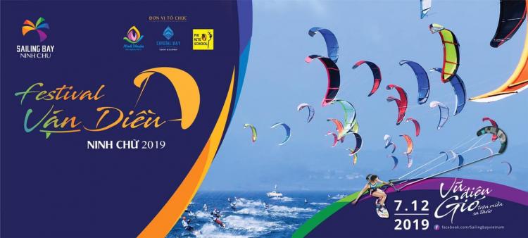 Biển Ninh Chữ hứa hẹn sôi động với festival ván diều quốc tế - ảnh 2