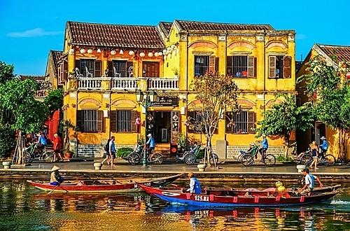 Việt Nam là điểm đến di sản hàng đầu thế giới - ảnh 1