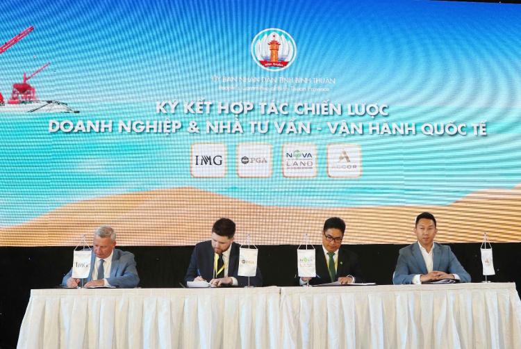 Tiềm năng phát triển du lịch golf tại Việt Nam - ảnh 2