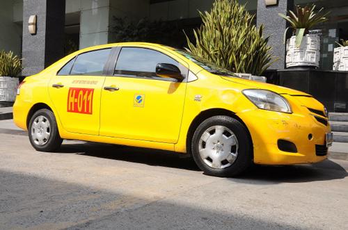 Du khách được cảnh báo về cướp trên taxi ở Philippines - ảnh 1