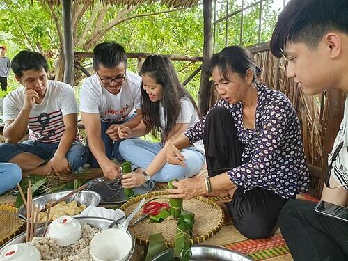Khách chuộng mua tour nước ngoài dịp Tết Nguyên đán - ảnh 1