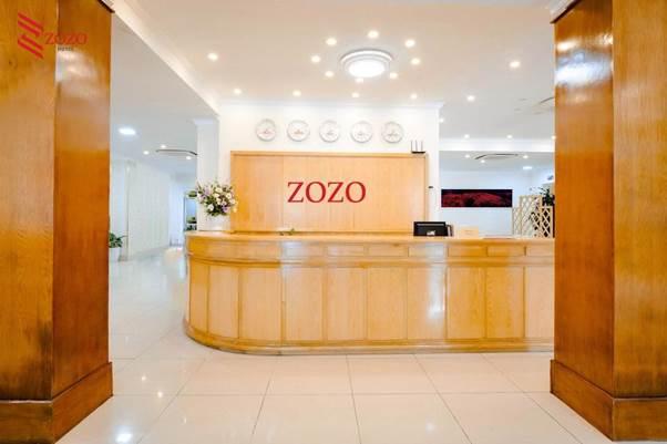 Zozo – chuỗi khách sạn nhượng quyền quốc tế - ảnh 1