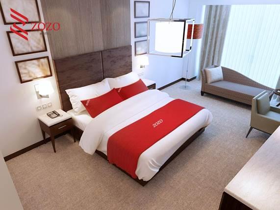 Zozo – chuỗi khách sạn nhượng quyền quốc tế - ảnh 3