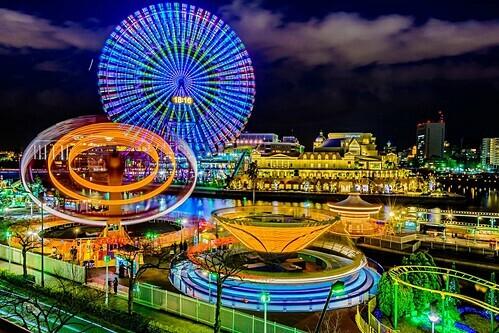 Trải nghiệm dành cho trẻ nhỏ ở Nhật Bản