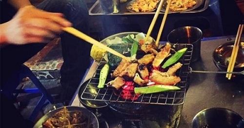 5 món ăn đêm Hà Nội - ảnh 2