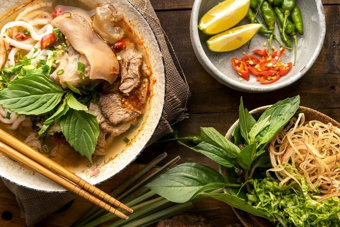 10 món Việt được truyền thông quốc tế giới thiệu 2019