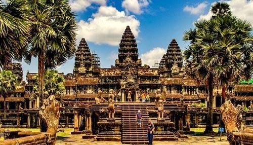 Những điều nên biết về Campuchia - ảnh 2