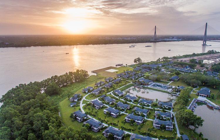 Truyền cảm hứng cho du khách đến Việt Nam - ảnh 1