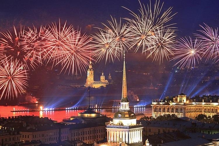 St. Petersburg được coi là viên ngọc của văn hóa, kiến trúc và lịch sử thế giới. Ảnh: Visit Petersburg.