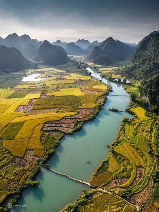 Ảnh du lịch Việt Nam 2019