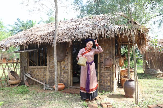 Khu di tích Nguyễn Du lên phim