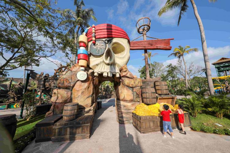 polyad  - 740-1577503635-3207-1577533913 - Công viên nước 8ha chủ đề hoang đảo ra mắt tại Phú Quốc