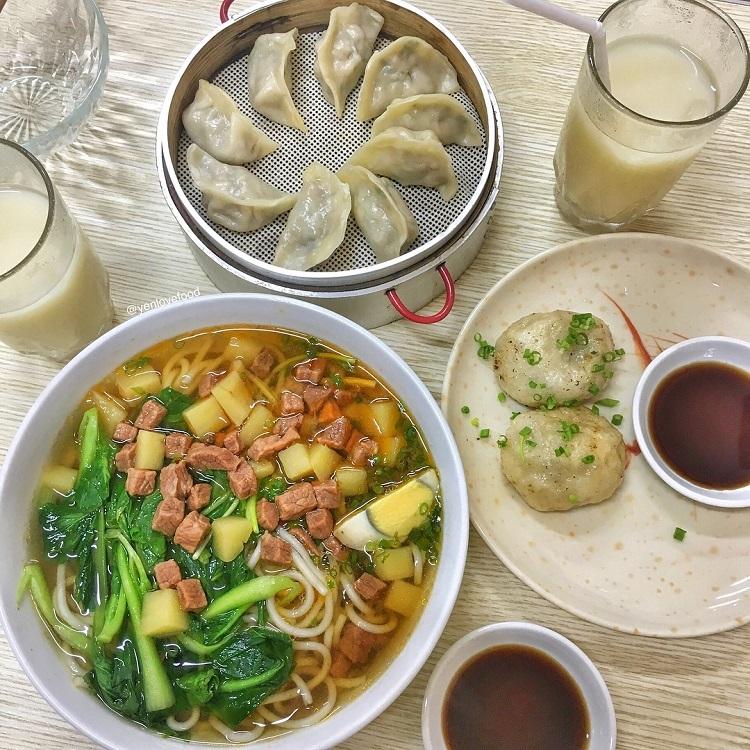Sủi cảo Đài Loan