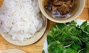4 quán bún chả lâu đời nhất Hà Nội