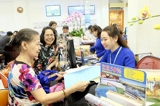 Đảm bảo an toàn cho khách Việt đi Trung Đông - ảnh 1